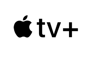 UK film streaming partner apple logo