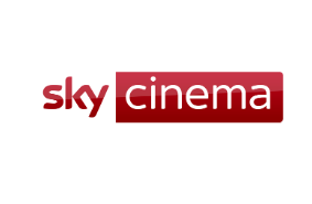 UK film streaming partner sky cinema logo