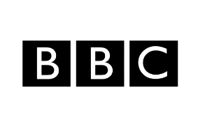 UK film streaming partner BBC logo