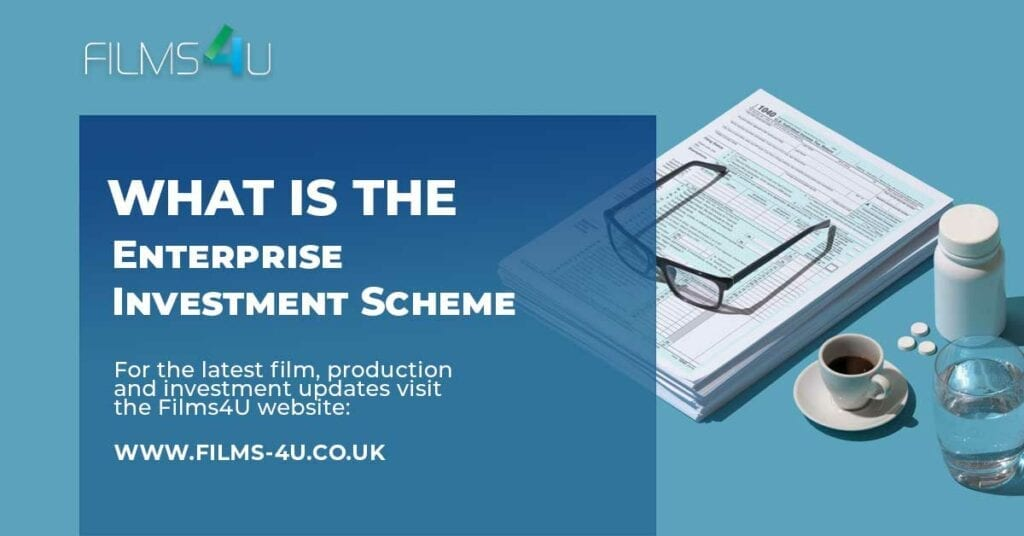 Enterprise Investment Scheme EIS Tax forms